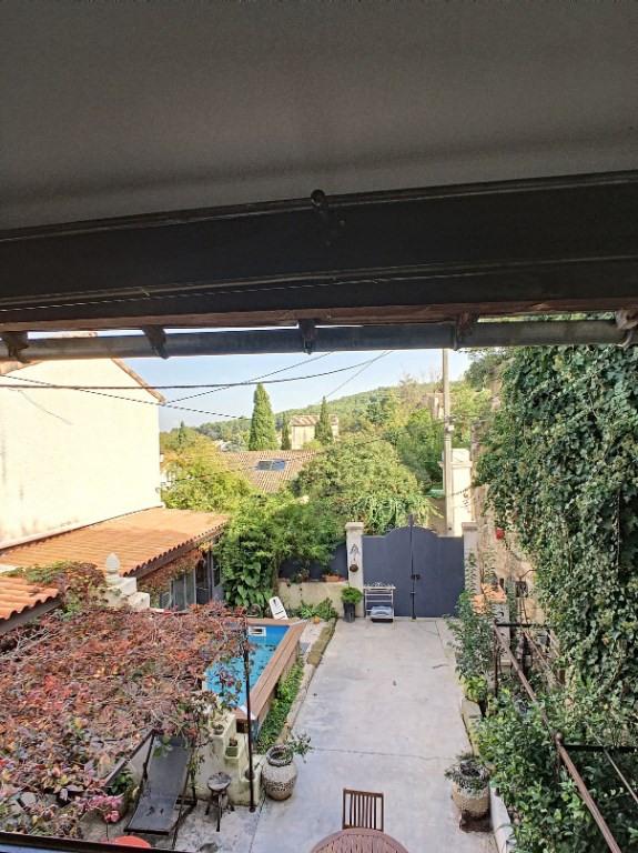 Revenda casa Barbentane 316000€ - Fotografia 7