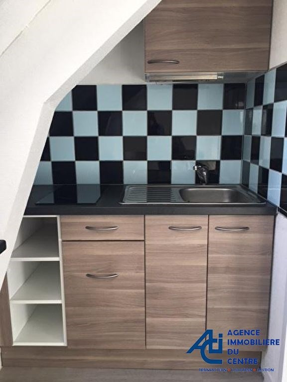 Location appartement Pontivy 255€ CC - Photo 3