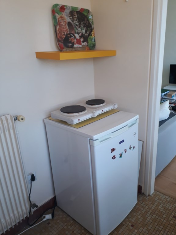 Rental apartment Limoges 328€ CC - Picture 4