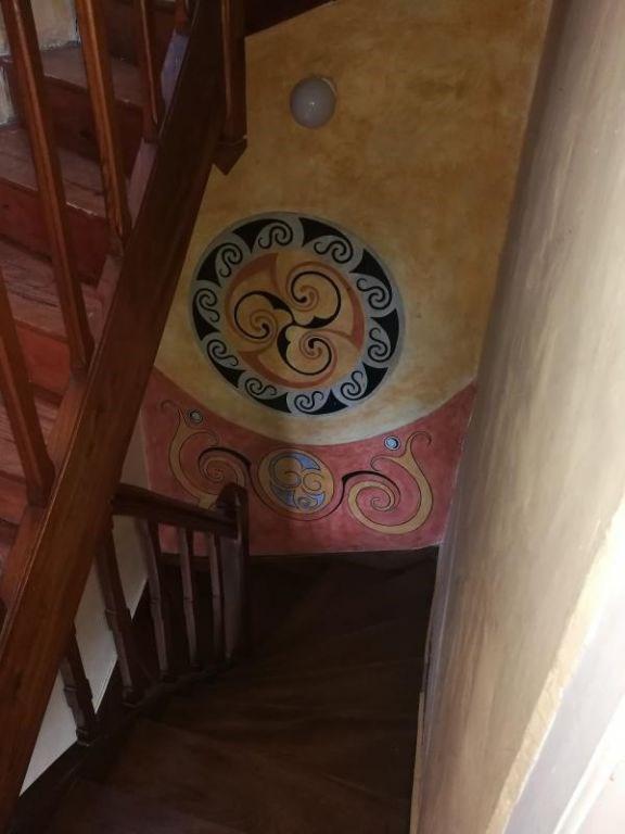 Sale house / villa Saint adrien 101100€ - Picture 7
