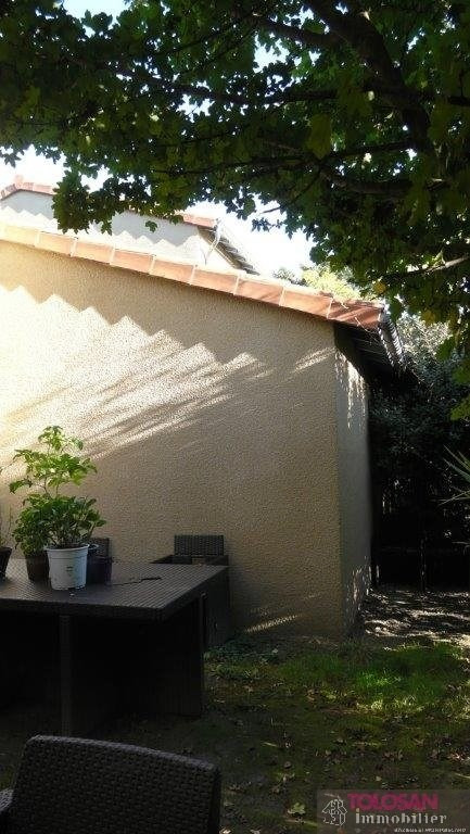Location maison / villa Baziege 730€ CC - Photo 15