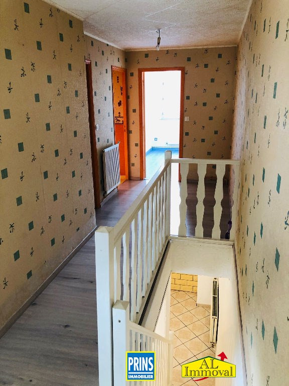 Sale house / villa Bruay la buissiere 93000€ - Picture 9