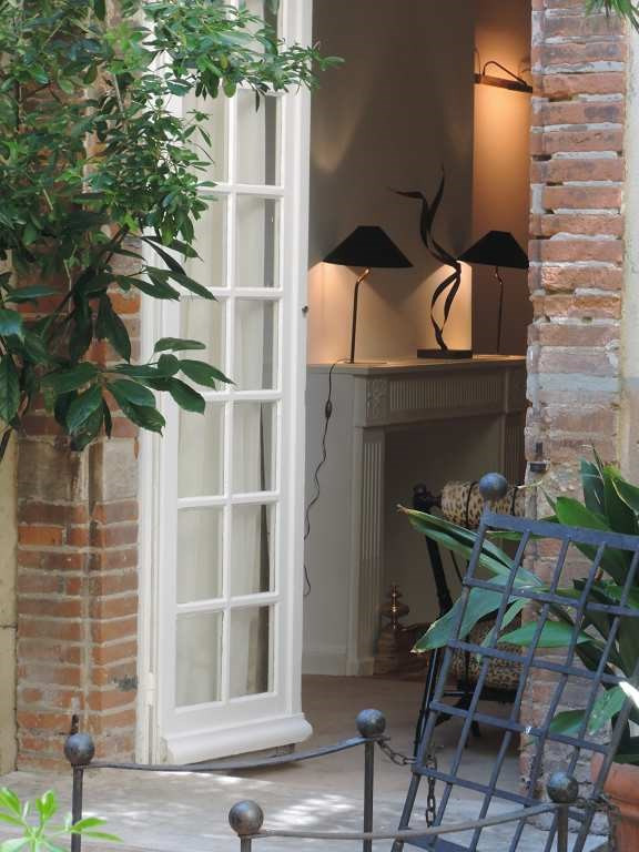 Sale apartment Toulouse 460000€ - Picture 4