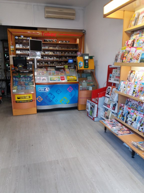 Commercial property sale shop Nice 105000€ - Picture 3