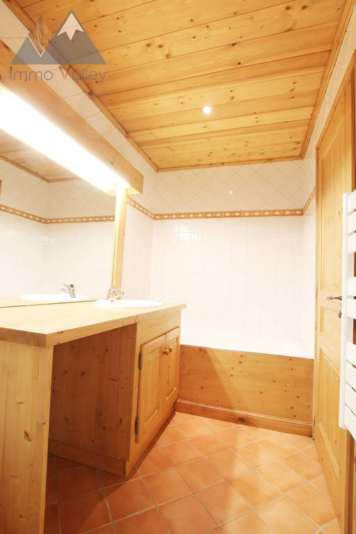 Vente de prestige appartement Megève 730 000€ - Photo 7