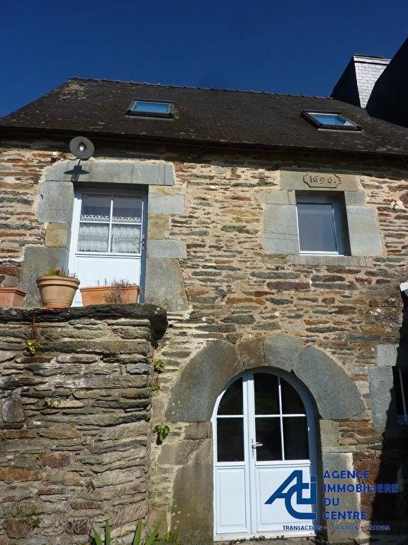 Vente maison / villa Saint aignan 264000€ - Photo 3