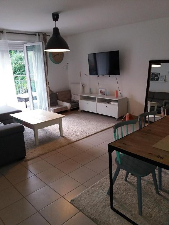 Sale apartment Andresy 212000€ - Picture 1