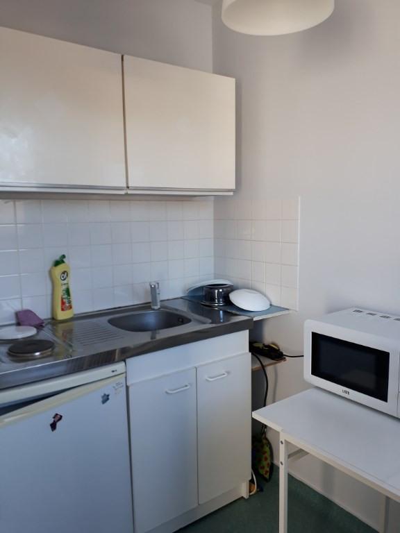 Rental apartment Limoges 350€ CC - Picture 4