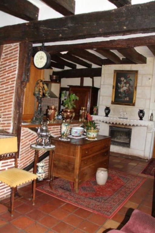 Venta  casa Sonzay 120000€ - Fotografía 3