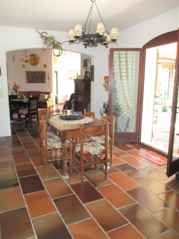 Vente maison / villa Hyeres 449 350€ - Photo 4