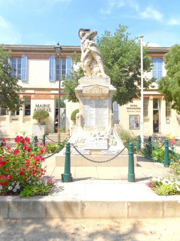 Vente terrain Aix en provence 522900€ - Photo 1