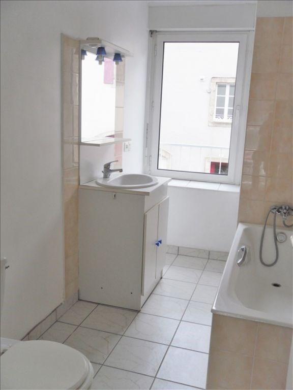 Rental apartment Quimperle 365€ CC - Picture 3