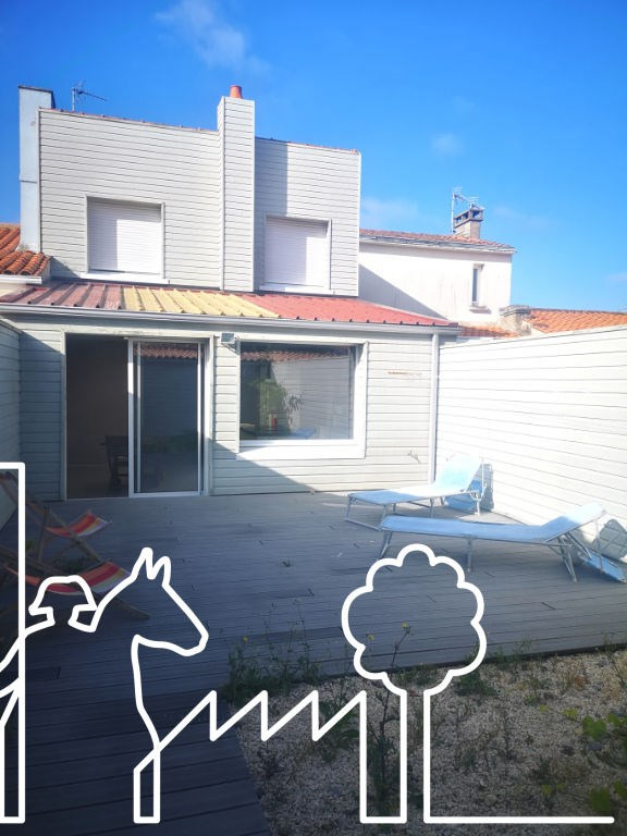 Vente maison / villa Les sables d'olonne 330 000€ - Photo 3