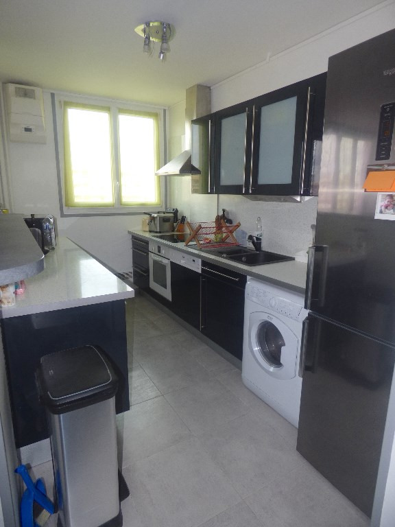 Sale apartment Chilly mazarin 170000€ - Picture 3
