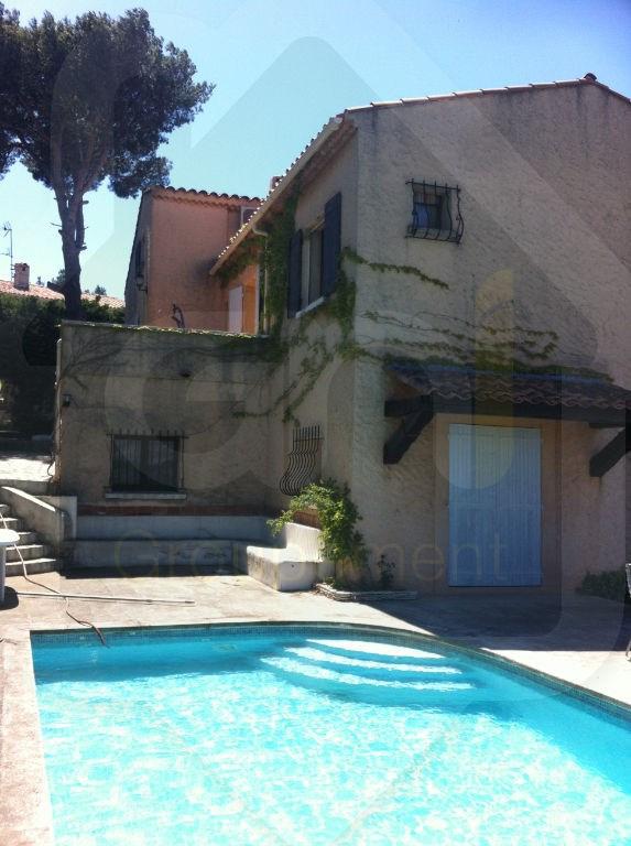 Vente maison / villa Les pennes mirabeau 520000€ - Photo 8
