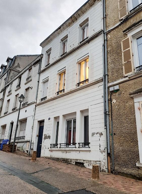 Vente maison / villa Neris les bains 128000€ - Photo 6