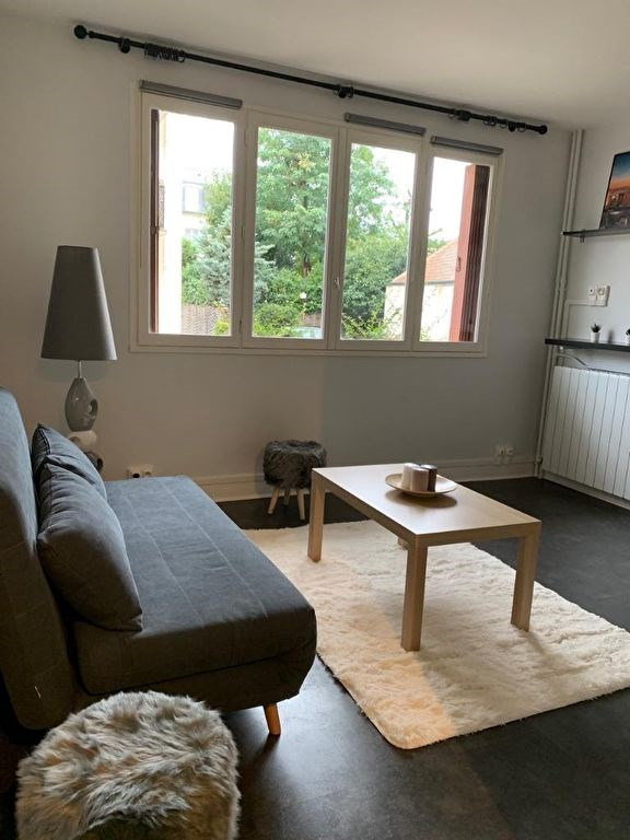 Location appartement Maisons laffitte 840€ CC - Photo 1