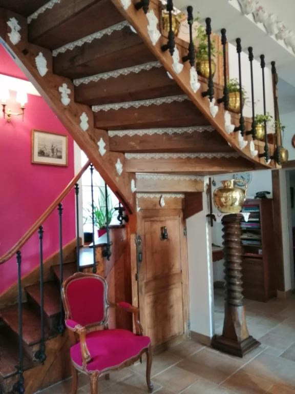 Vente maison / villa Pontorson 251450€ - Photo 4