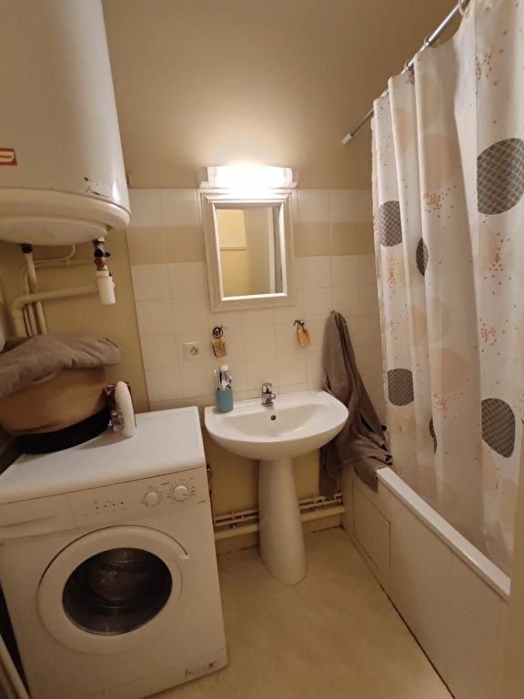 Location appartement Limoges 352€ CC - Photo 5