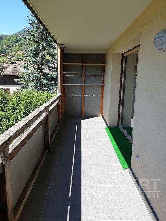 Rental apartment Passy 570€ CC - Picture 8