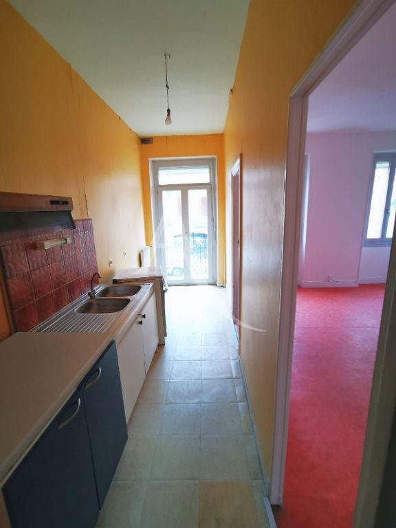 Vente appartement Levignac 99900€ - Photo 1
