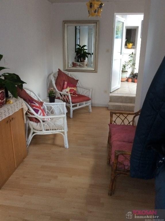 Vente maison / villa Castelnaudary 164000€ - Photo 9