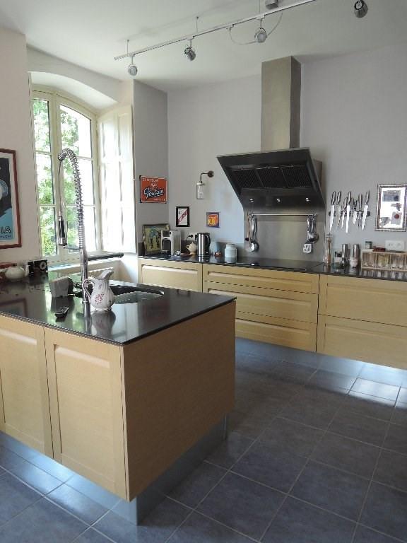 Vente maison / villa Bagneres de luchon 545000€ - Photo 4