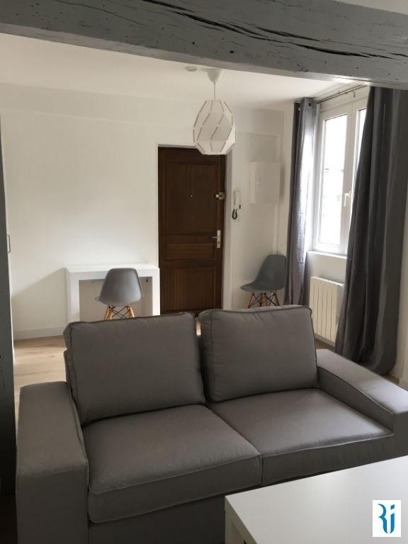 Alquiler  apartamento Rouen 670€ CC - Fotografía 2