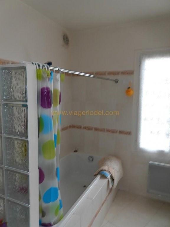 Vendita nell' vitalizio di vita casa Èze 240000€ - Fotografia 21