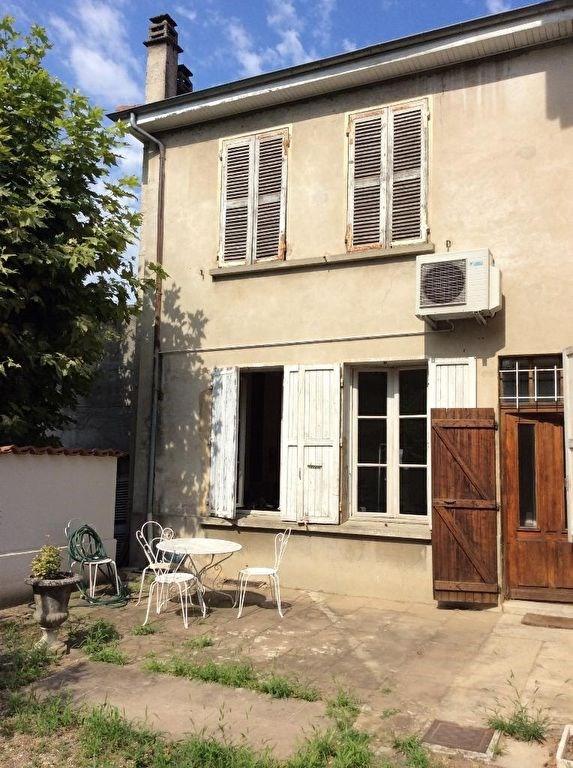 Verkauf haus Le peage de roussillon 115000€ - Fotografie 1
