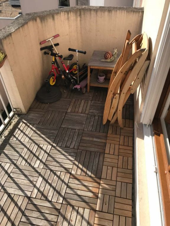 Vente appartement Sartrouville 225 000€ - Photo 6