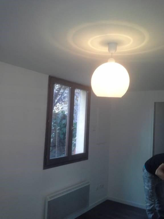 Rental apartment Arpajon 466€ CC - Picture 3