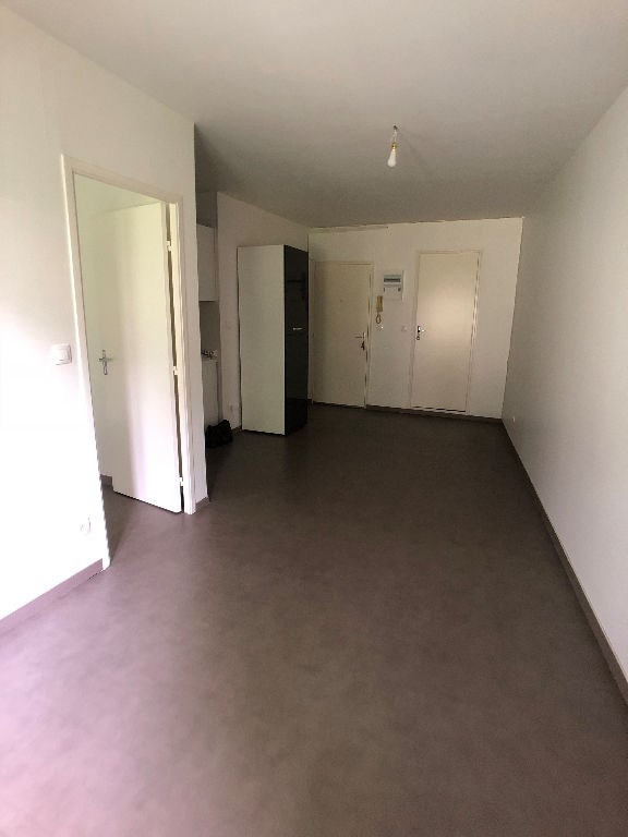 Location appartement Limoges 370€ CC - Photo 1