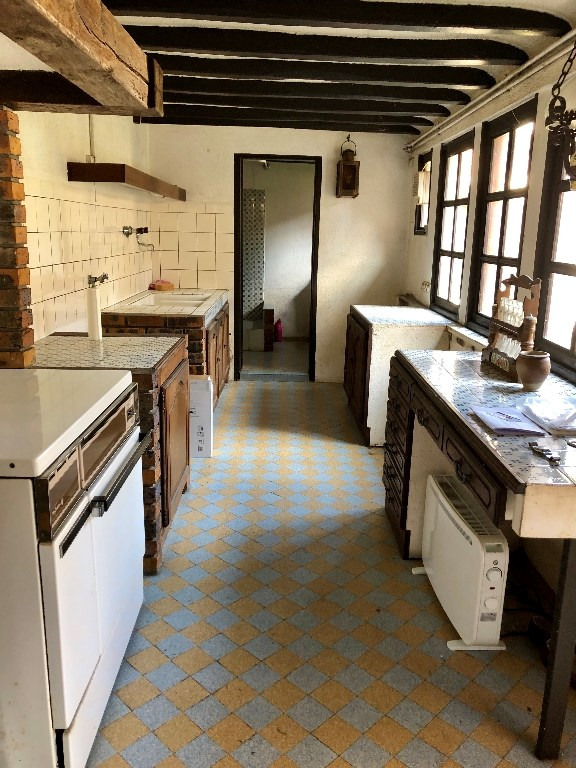 Sale house / villa Gisors 216200€ - Picture 6