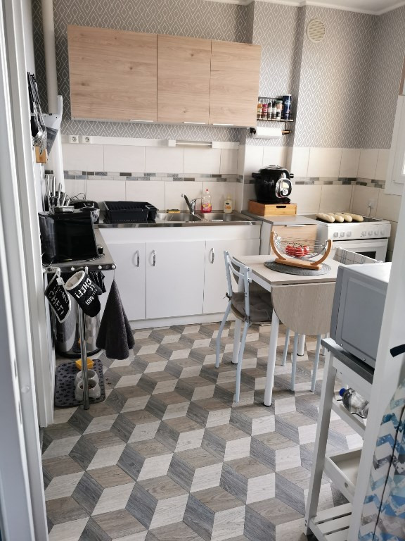 Location appartement Saint quentin 485€ CC - Photo 2