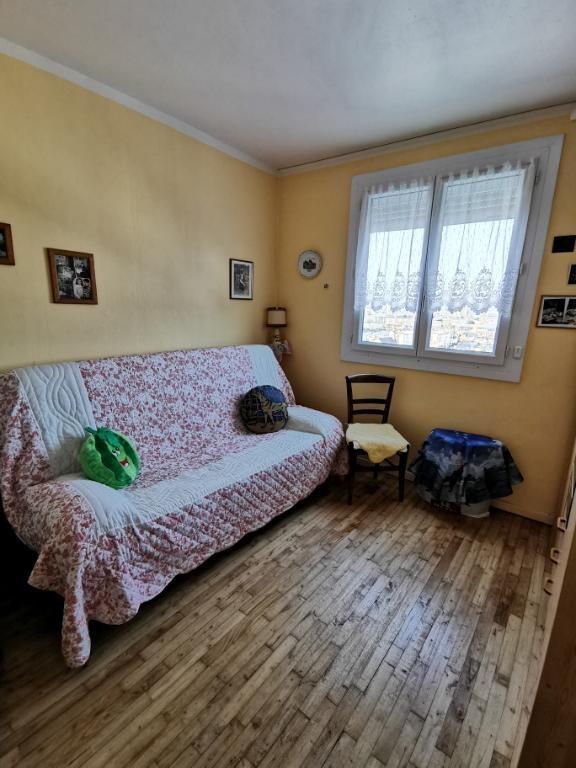 Venta  apartamento Tours 131500€ - Fotografía 6