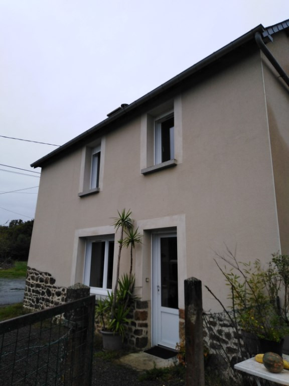 Vente maison / villa Combourg 162 640€ - Photo 1