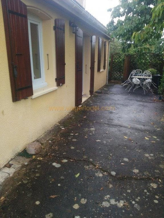 Vitalicio  casa Castres 22500€ - Fotografía 2