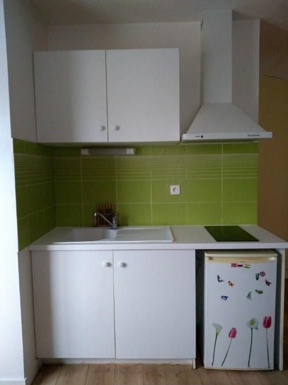 Location appartement Montaigu 489€ CC - Photo 1