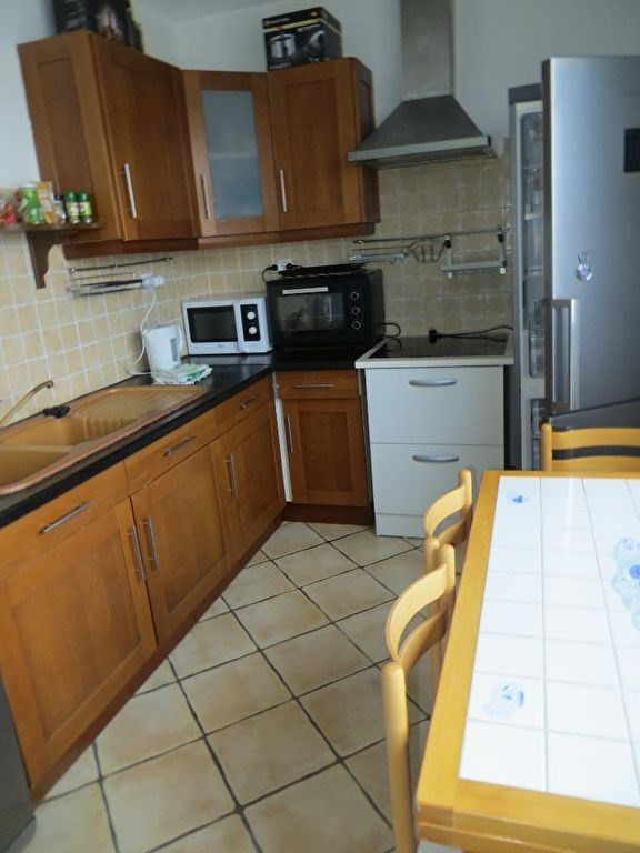 Rental apartment Clermont ferrand 640€ CC - Picture 1