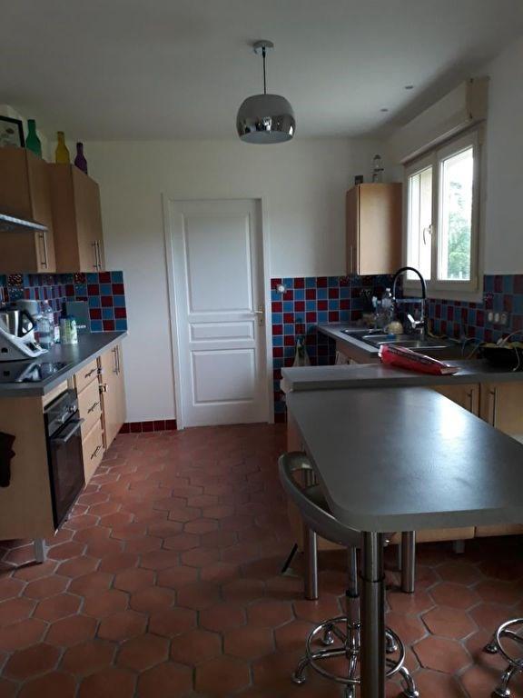 Rental house / villa Jourgnac 800€ CC - Picture 9