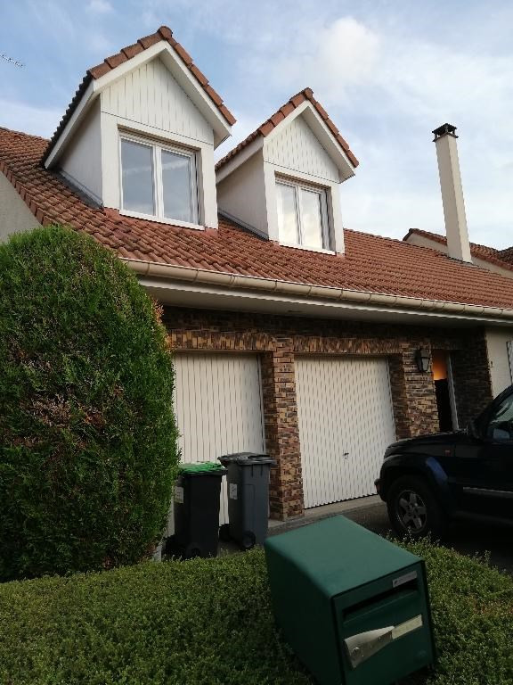 Vente maison / villa Franconville 416000€ - Photo 6