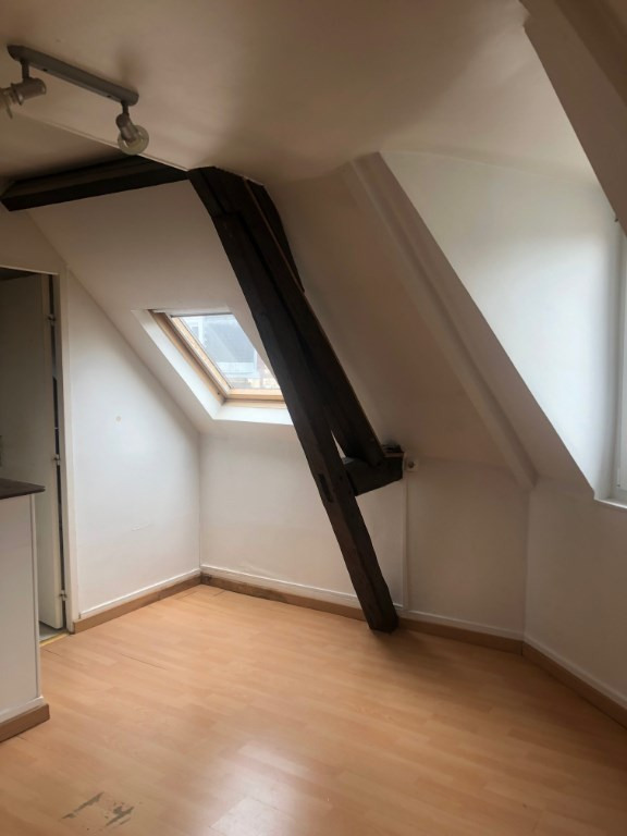 Vente appartement Rouen 73 000€ - Photo 2