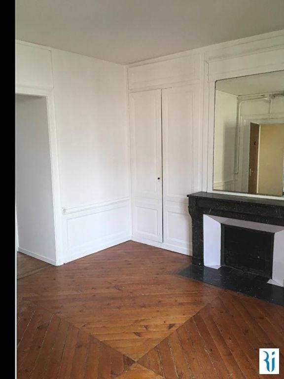 Vendita appartamento Rouen 157000€ - Fotografia 1