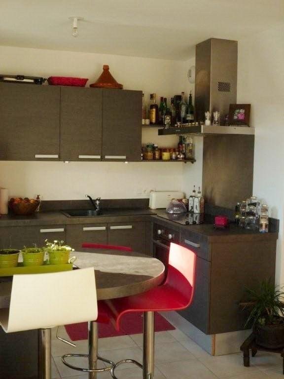 Sale apartment Villaz 229000€ - Picture 6
