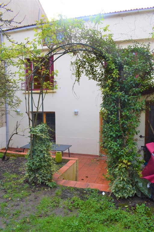Deluxe sale house / villa Montreuil 1365000€ - Picture 2