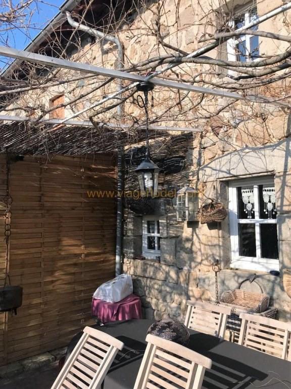 Life annuity house / villa Chanéac 55000€ - Picture 5