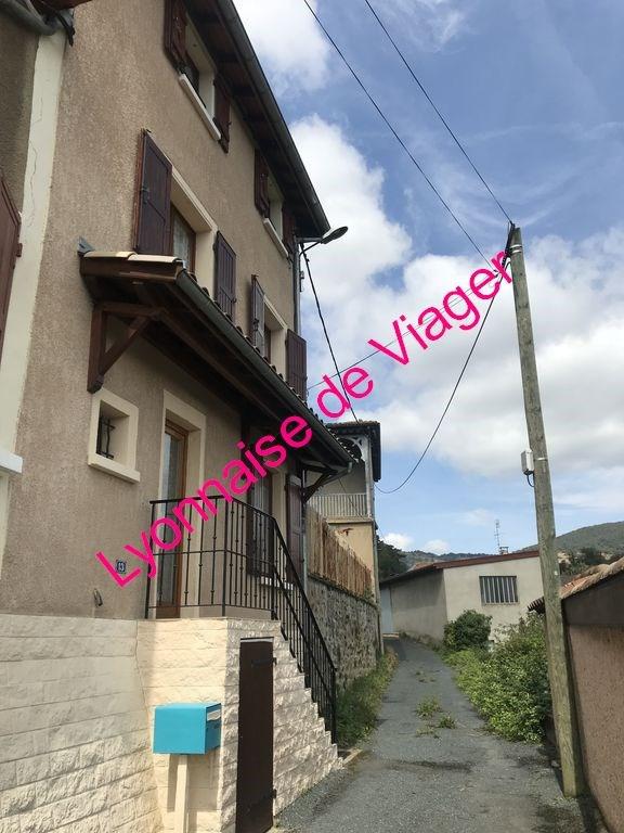 Viager maison / villa Thurins 63000€ - Photo 7