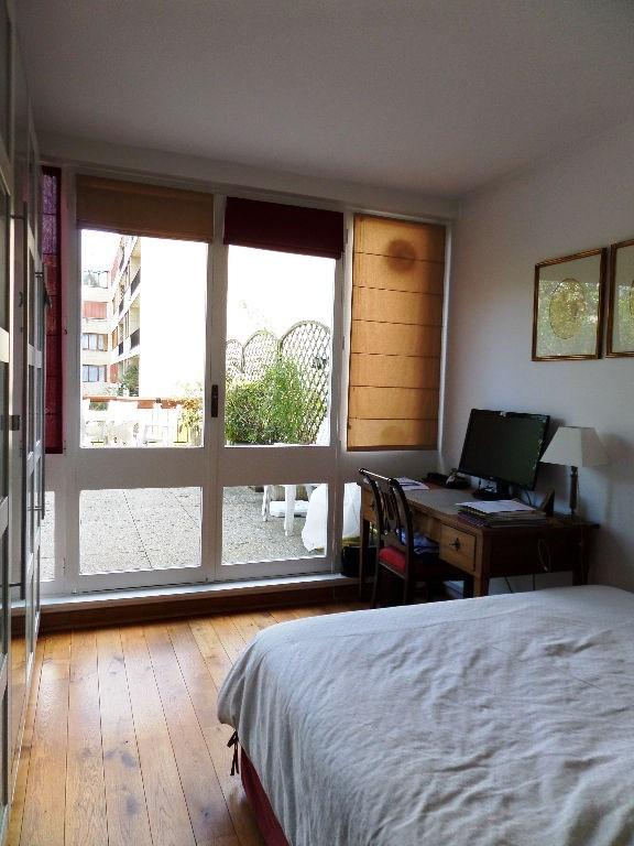 Vente appartement La celle saint cloud 440000€ - Photo 7