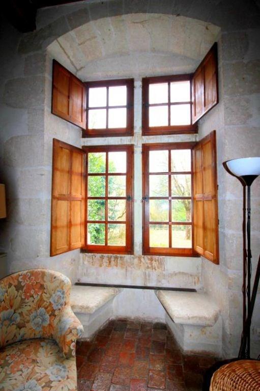 Vente maison / villa La chartre sur le loir 291475€ - Photo 8